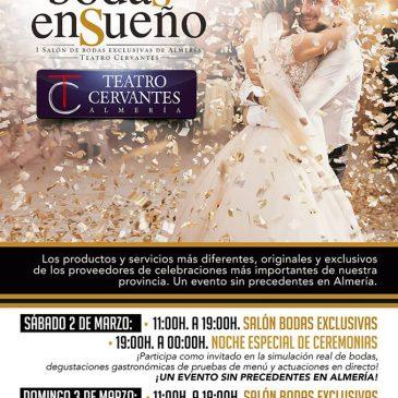 Coro Ciudad de Almeria en Bodas de Ensueño